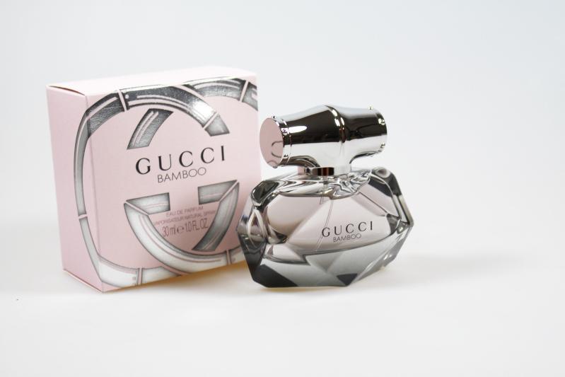 beide1 - Gucci Bamboo Eau de Parfum
