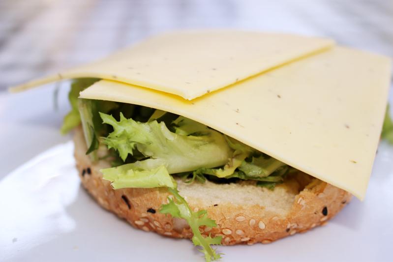 broetchen - Veganer Käse von Violife