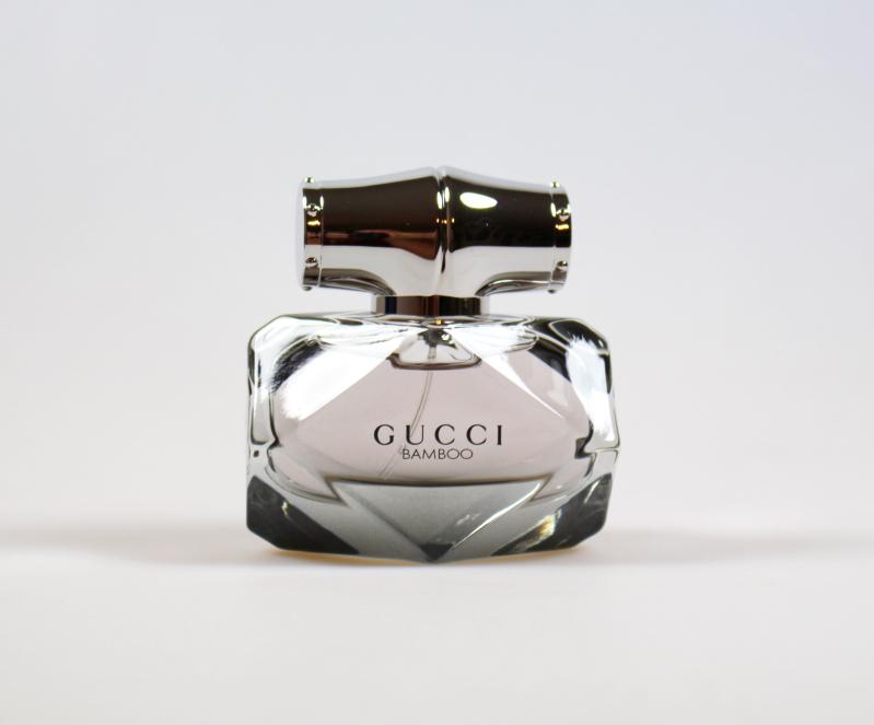flacon 1 - Gucci Bamboo Eau de Parfum