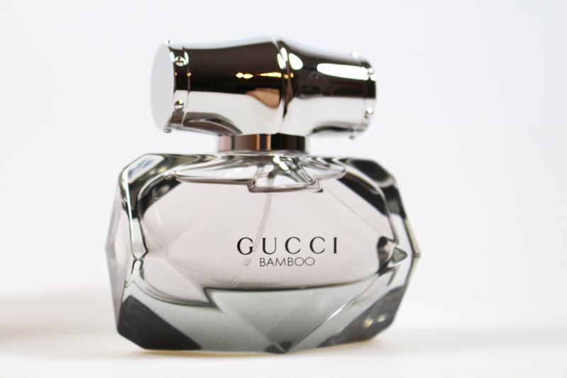 flacon close - Gucci Bamboo Eau de Parfum