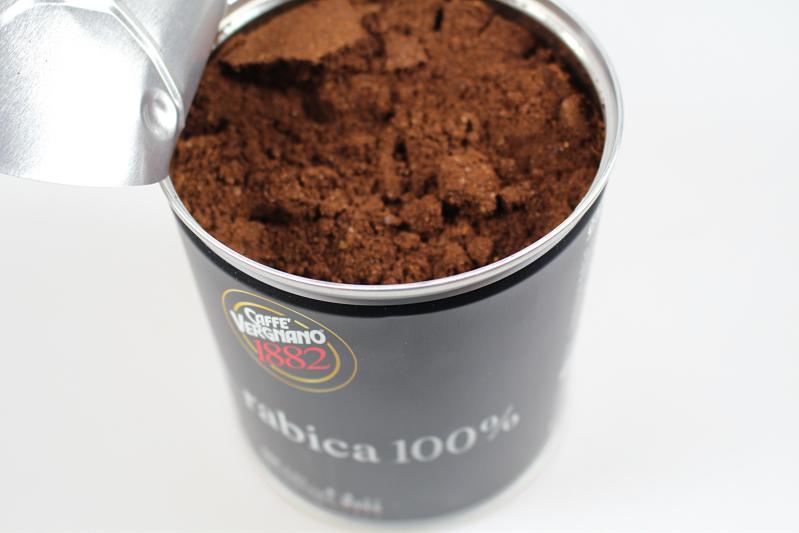 kaffee 3 - Brandnooz Genuss Box