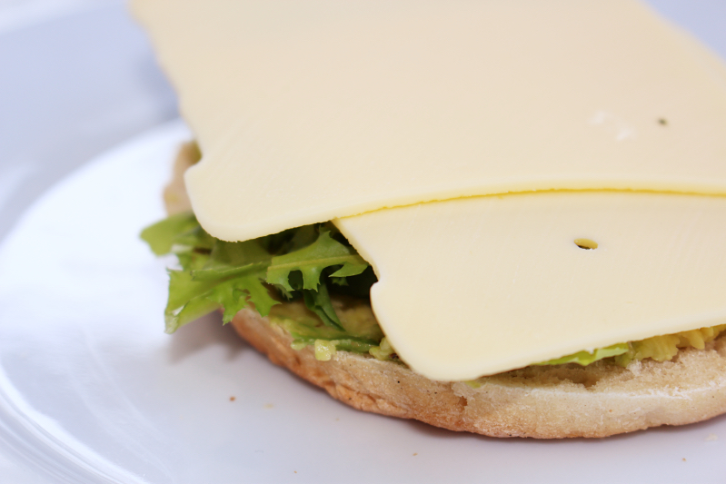 natur 3 - Veganer Käse von Violife