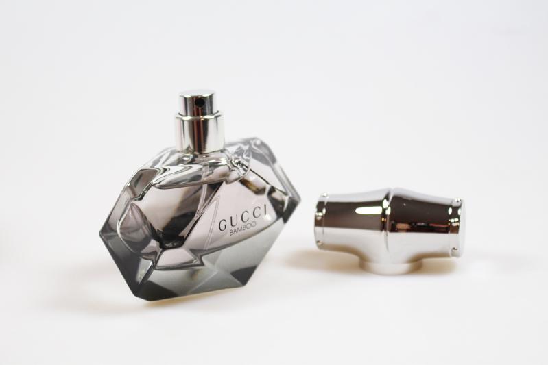 offen - Gucci Bamboo Eau de Parfum