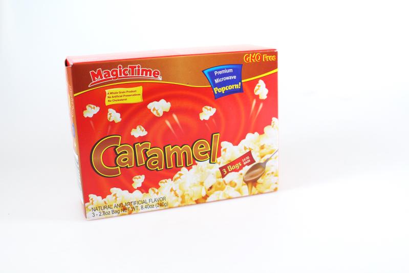 popcorn - Americanfood4u.de