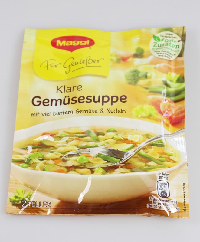 suppe - Brandnooz Box August 2015