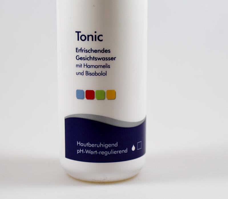 tonic 4 - Dermasence Reinigungsmilch & Tonic