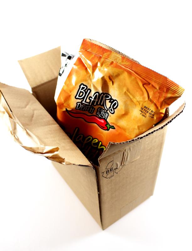 verpack chips - Americanfood4u.de