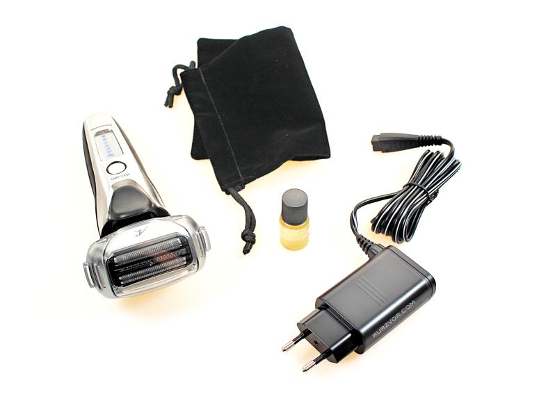 zubehoer - Panasonic ES-LT4N-S803 Rasierer