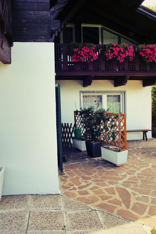 ausgang - Ein Urlaub mit Airbnb