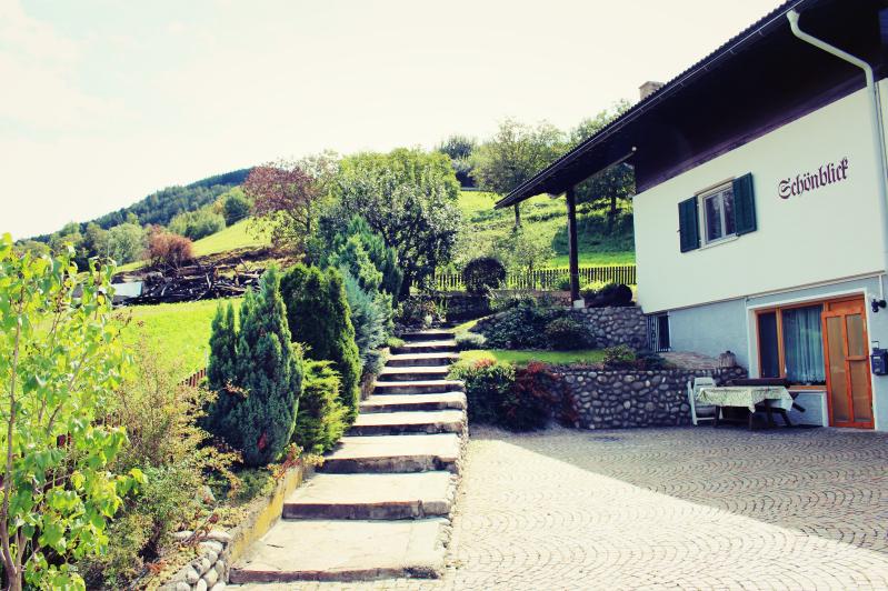 haus 2 - Ein Urlaub mit Airbnb