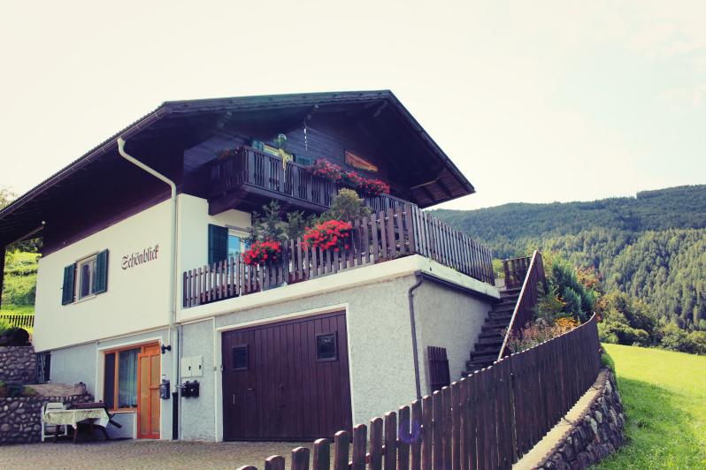 haus 3 - Ein Urlaub mit Airbnb