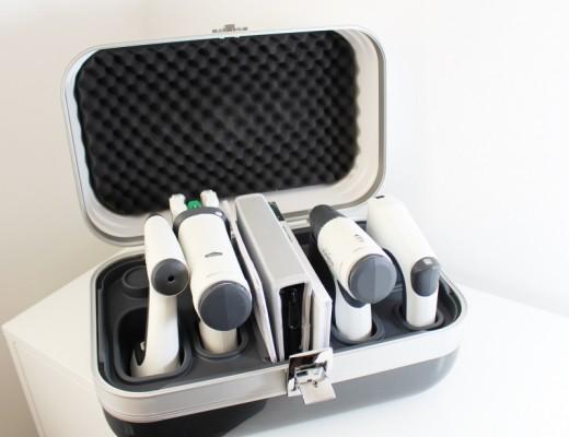 koffer offen 520x400 - Twercs Werkzeugkoffer von Vorwerk