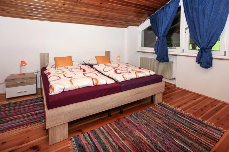 schalfzimmer - Ein Urlaub mit Airbnb
