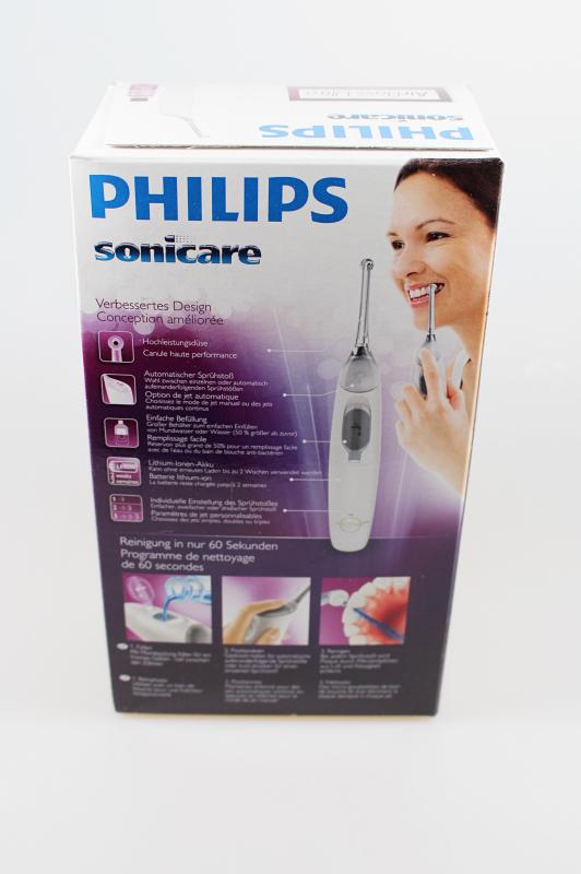 v 3 - Philips Sonicare AirFloss Ultra