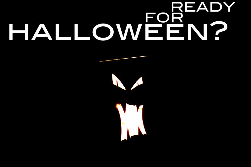 Twercs - Halloween Geisterlampe