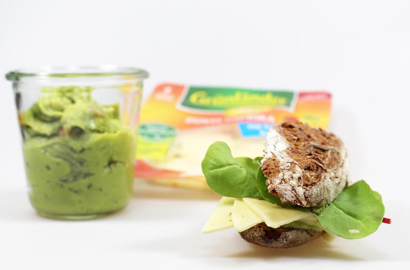 hinten - Lecker-Schmecker Frühstück