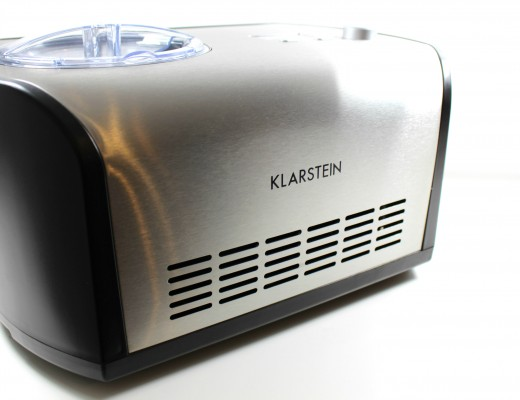 seitlich 520x400 - Eis aus der Klarstein Snowberry&Choc