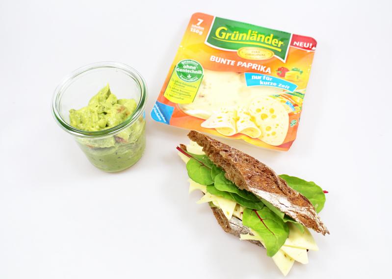 stulle1 - Lecker-Schmecker Frühstück