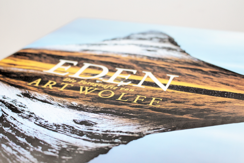 close - Eden - Die Fotografie von Art Wolfe
