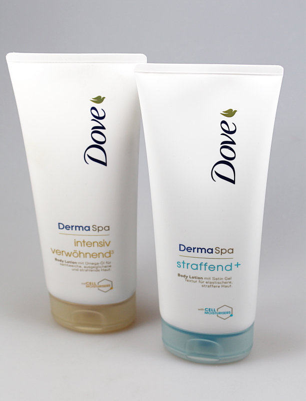 d 1 - Dove DermaSpa Bodylotion