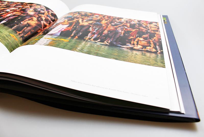 doppelseiten - Eden - Die Fotografie von Art Wolfe