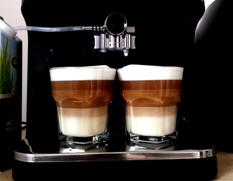fetich - Krups 2in1 Touch Kaffeevollautomat
