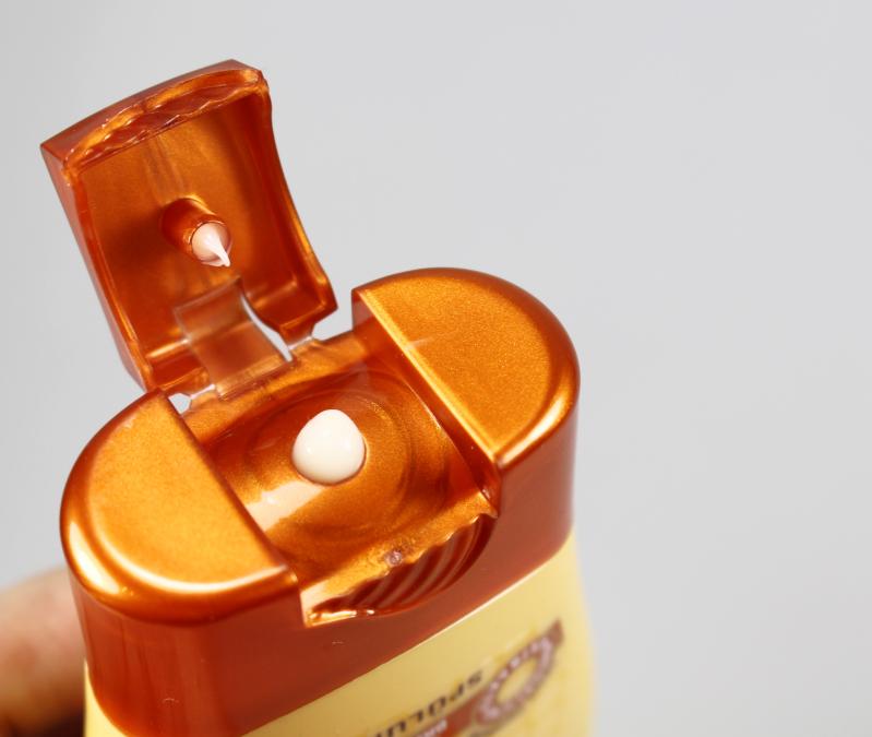 spuelung close - Wahre Schätze Honig Geheimnisse