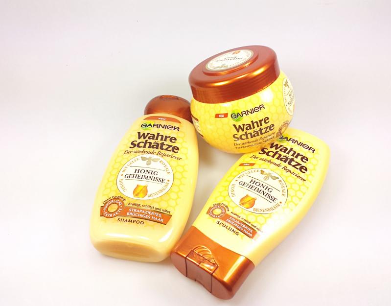 2 - Wahre Schätze Honig Geheimnisse
