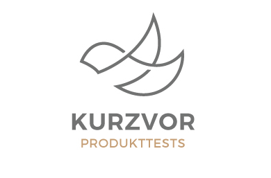 kurzvor Produkttests