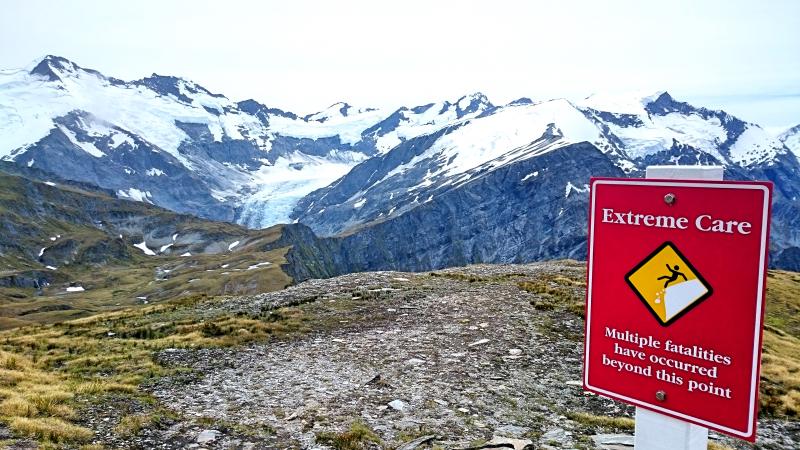 eisberge - Das grosse Neuseeland Kochbuch