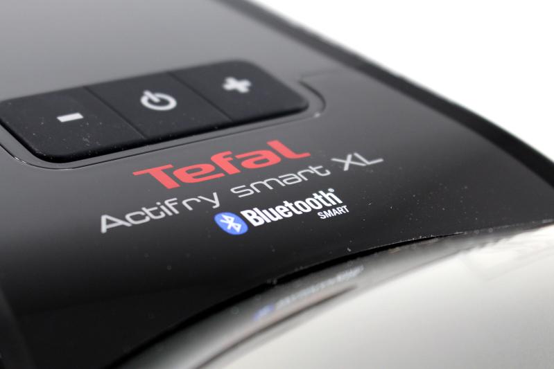 nah - Tefal ActiFry Smart XL