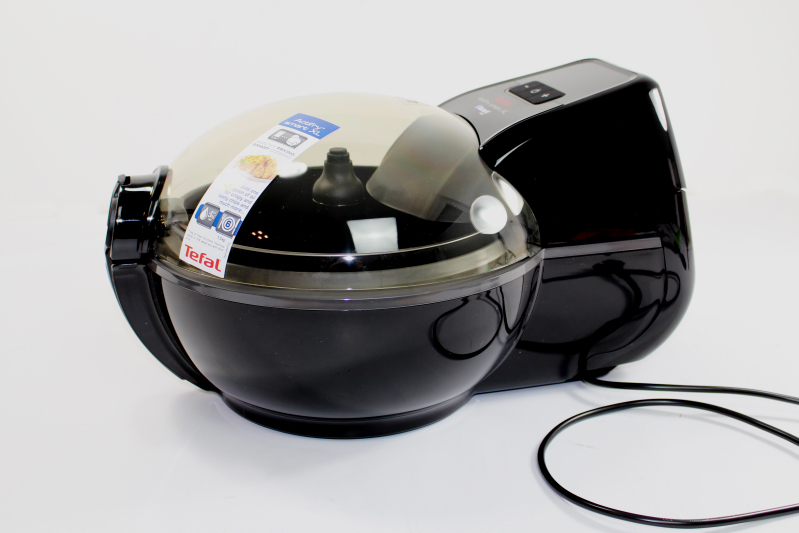 seite - Tefal ActiFry Smart XL