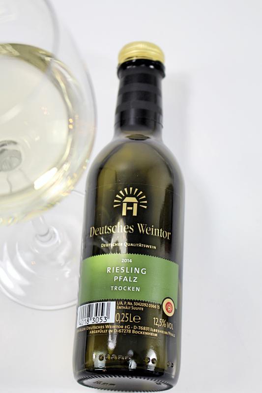 riesling - Deutsches Weintor - Pfälzer Viertel