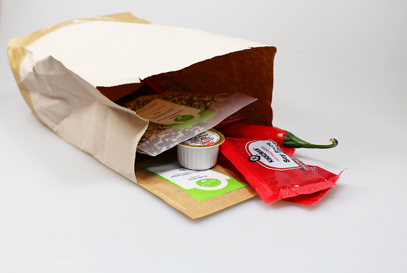 tuete 2 - Hello Fresh Kochbox