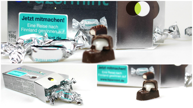 mix mint - Brandnooz Box Februar 2016