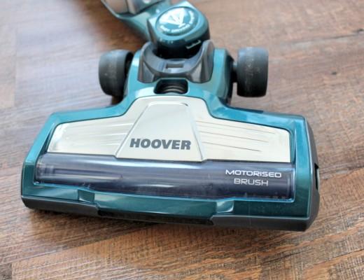 unten buerste 520x400 - Hoover Athen Evo Akku-Handstaubsauger