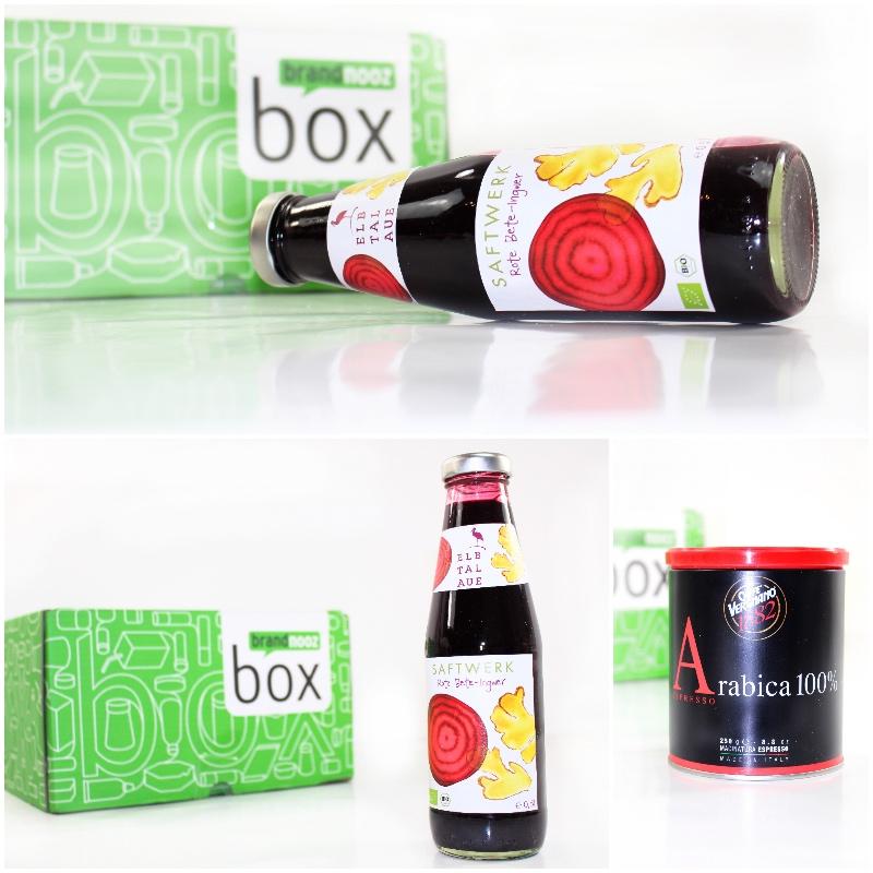 mix drinks - brandnooz Genuss Box Frühjahr 2016