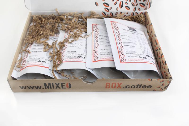 nah 1 - Mixeobox & Gewinnspiel