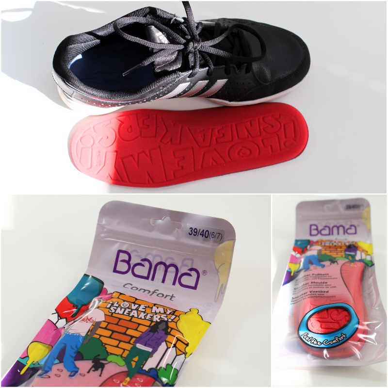 Bama mix_sneaker