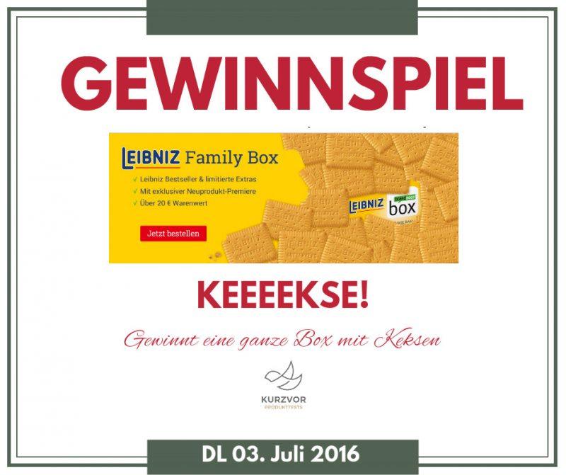 leibniz e1465904894404 - Leibniz Family Box + Gewinnspiel