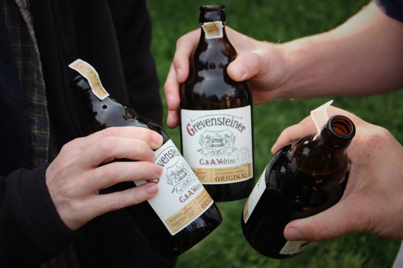 3 - Grevensteiner Original Landbier