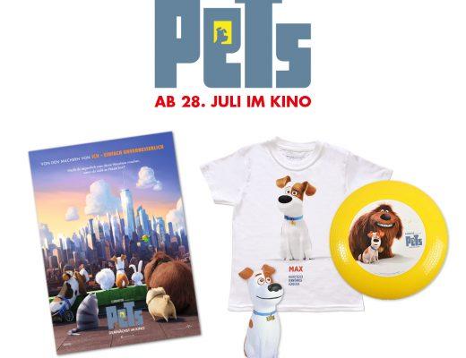 Pets Gewinnspiel 520x400 - Pets Filmvorstellung & Gewinnspiel