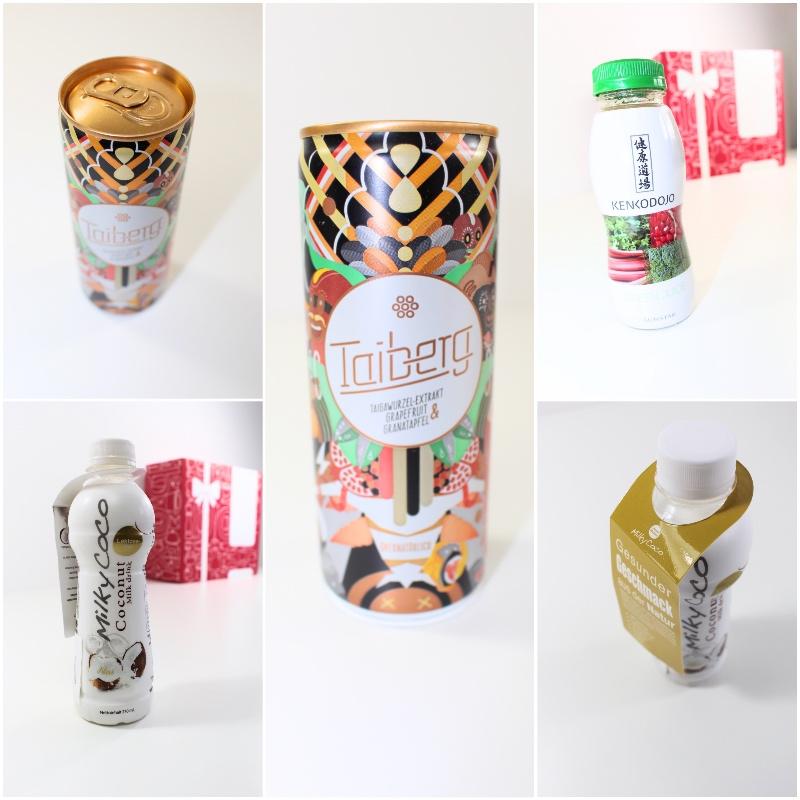 Sommergaben _drinks