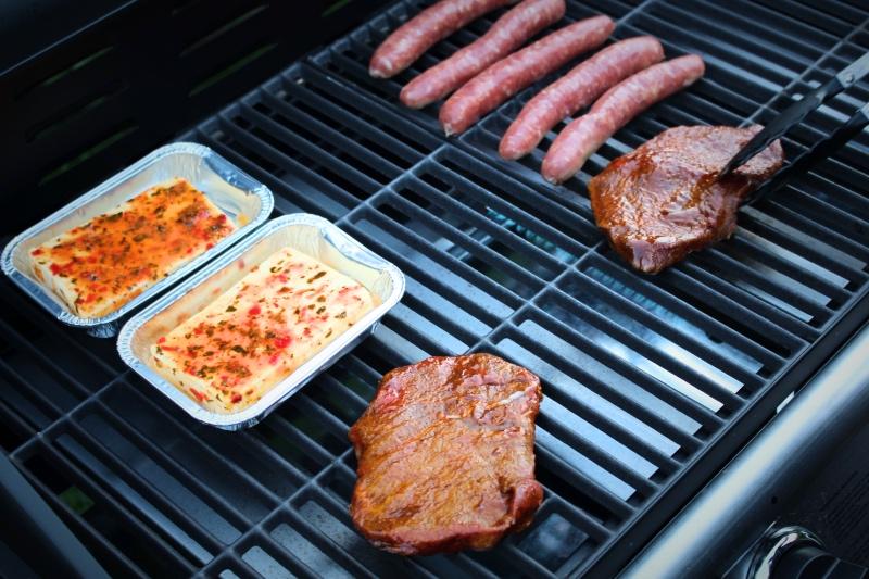 BBQ grillgut
