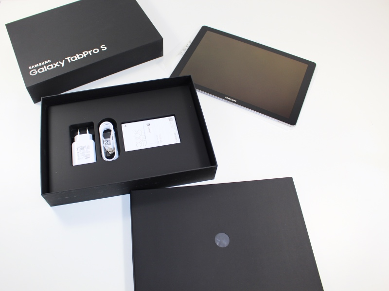 inhalt2 - Samsung Galaxy TabPro S 12.0 Wi-Fi