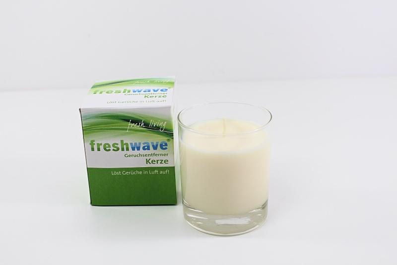 Freshwave Geruchsentferner kurzvor Produkttests