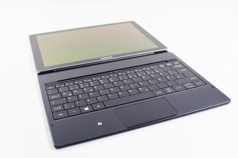 liegend2 - Samsung Galaxy TabPro S 12.0 Wi-Fi