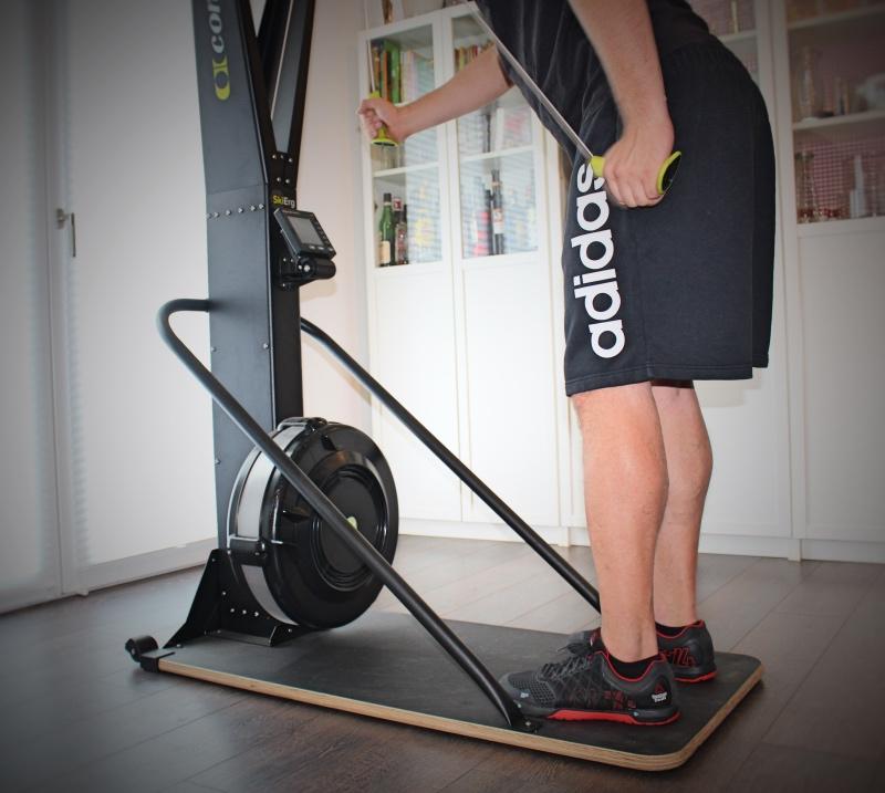 SkiErg training6