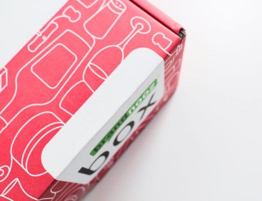 unten 1 520x400 - Genuss Box Juli 2016 - Super Sommergaben