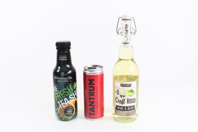 drinks - goodnooz Box - Salut, Du süßer September